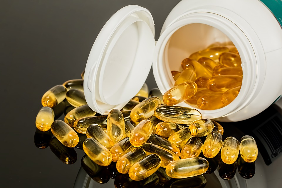 omega 3 oils as natural remedies for anxiety