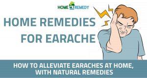 earache home remedies