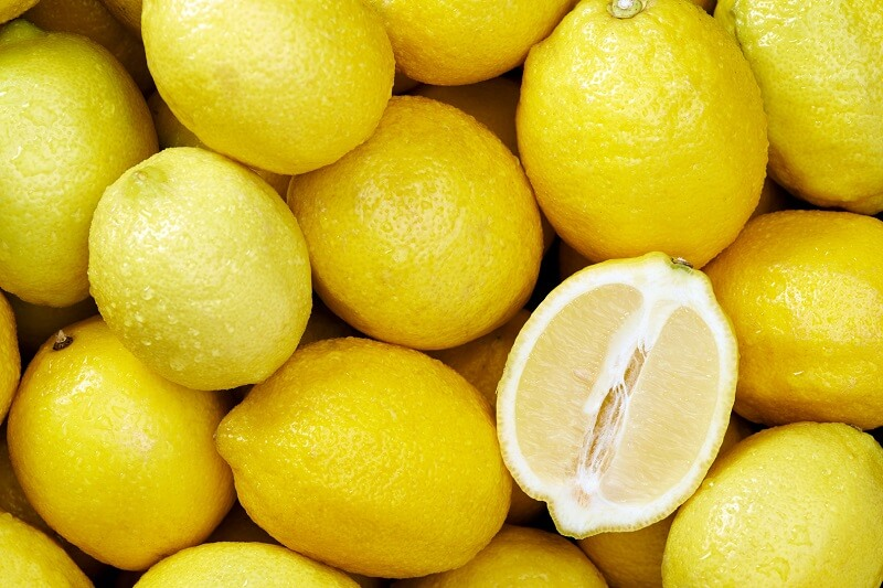 Home Remedies For Fleas On Cats Lemon